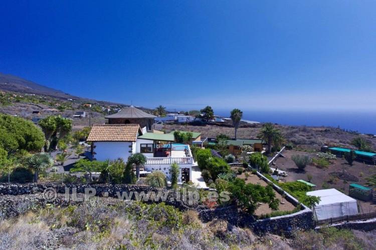4 Bed  Villa/House for Sale, Todoque, Los Llanos, La Palma - LP-L547 6