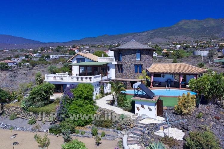 4 Bed  Villa/House for Sale, Todoque, Los Llanos, La Palma - LP-L547 7
