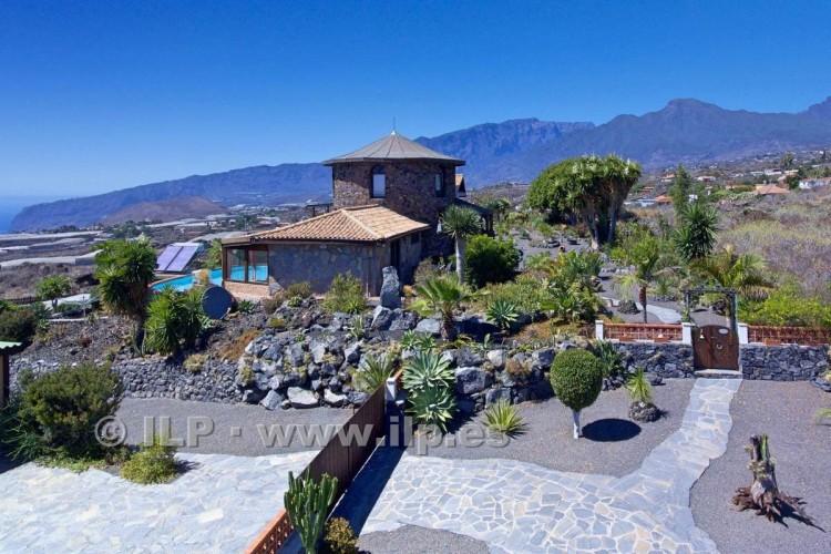 4 Bed  Villa/House for Sale, Todoque, Los Llanos, La Palma - LP-L547 9
