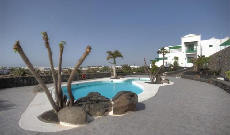 3 Bed  Flat / Apartment for Sale, Costa Teguise, Lanzarote - LA-LA872s 1