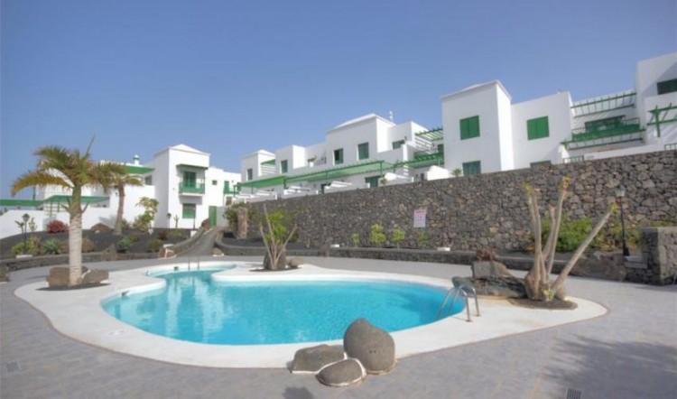 3 Bed  Flat / Apartment for Sale, Costa Teguise, Lanzarote - LA-LA872s 2