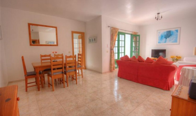 3 Bed  Flat / Apartment for Sale, Costa Teguise, Lanzarote - LA-LA872s 3