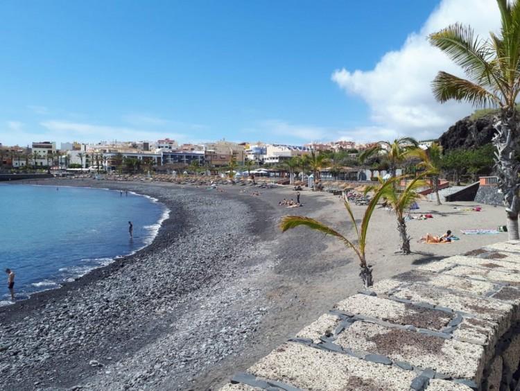 Flat / Apartment to Rent, Playa de San Juan, Guia de Isora, Tenerife - VC-6581 10