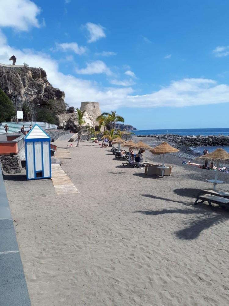 Flat / Apartment to Rent, Playa de San Juan, Guia de Isora, Tenerife - VC-6581 13