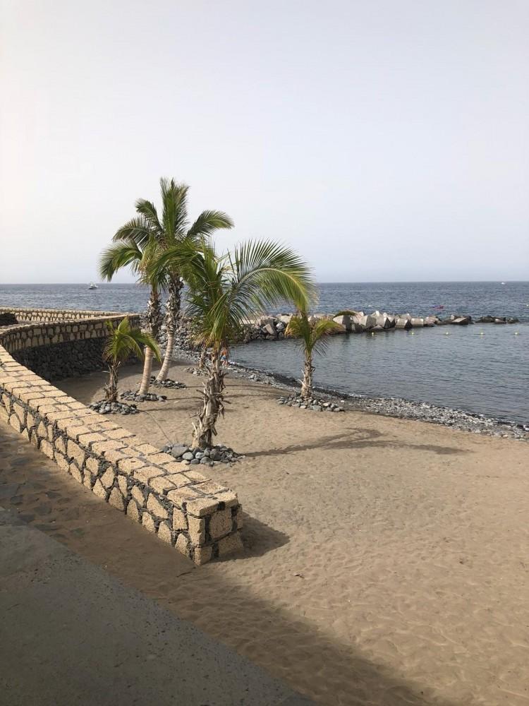 Flat / Apartment to Rent, Playa de San Juan, Guia de Isora, Tenerife - VC-6581 14