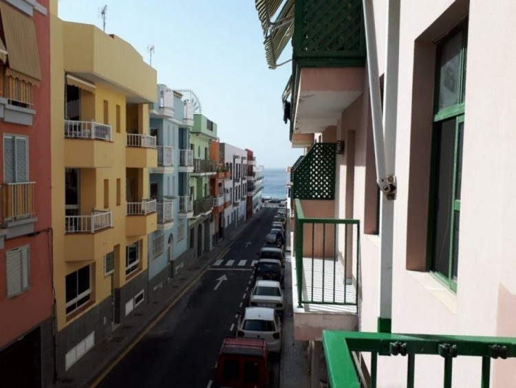Flat / Apartment to Rent, Playa de San Juan, Guia de Isora, Tenerife - VC-6581 15