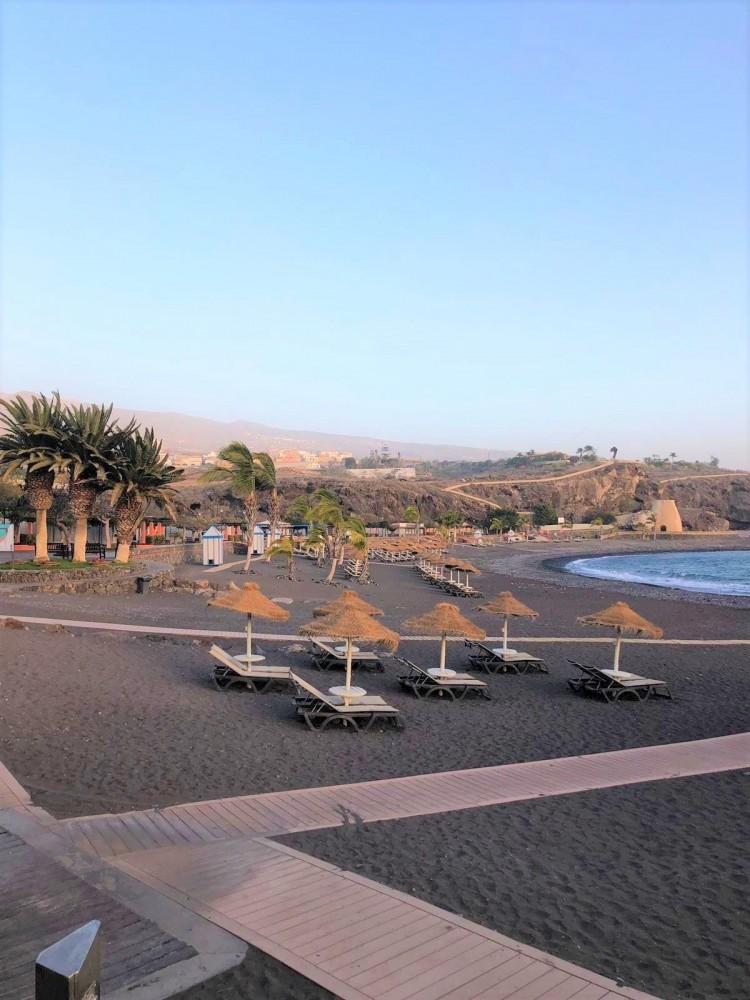 Flat / Apartment to Rent, Playa de San Juan, Guia de Isora, Tenerife - VC-6581 16