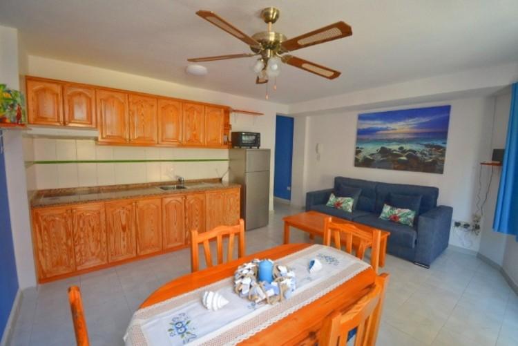 Flat / Apartment to Rent, Playa de San Juan, Guia de Isora, Tenerife - VC-6581 2