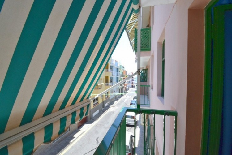 Flat / Apartment to Rent, Playa de San Juan, Guia de Isora, Tenerife - VC-6581 6