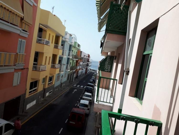 Flat / Apartment to Rent, Playa de San Juan, Guia de Isora, Tenerife - VC-6581 7