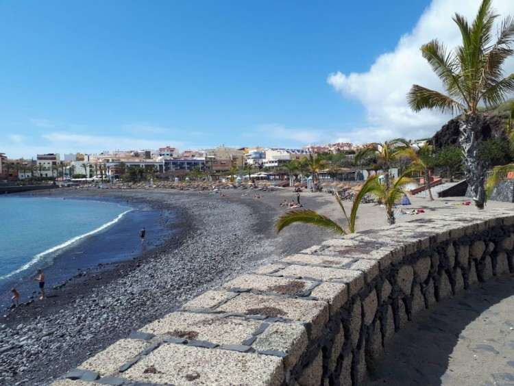 Flat / Apartment to Rent, Playa de San Juan, Guia de Isora, Tenerife - VC-6581 9