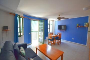 Flat / Apartment to Rent, Playa de San Juan, Guia de Isora, Tenerife - VC-6581
