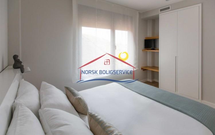 2 Bed  Flat / Apartment to Rent, Arguineguin, Gran Canaria - NB-2451 10