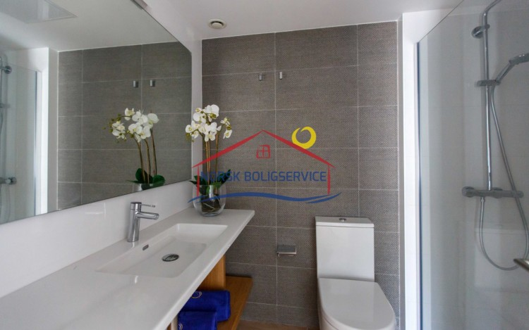 2 Bed  Flat / Apartment to Rent, Arguineguin, Gran Canaria - NB-2451 11