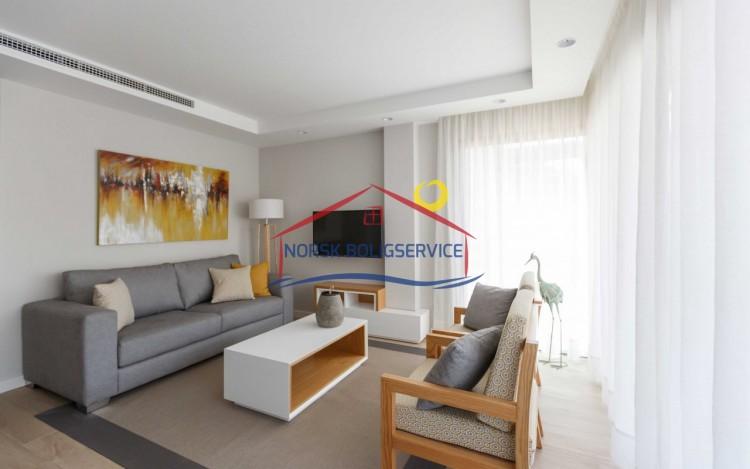 2 Bed  Flat / Apartment to Rent, Arguineguin, Gran Canaria - NB-2451 2