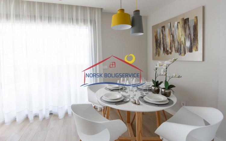 2 Bed  Flat / Apartment to Rent, Arguineguin, Gran Canaria - NB-2451 3