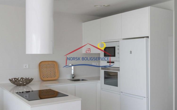 2 Bed  Flat / Apartment to Rent, Arguineguin, Gran Canaria - NB-2451 5