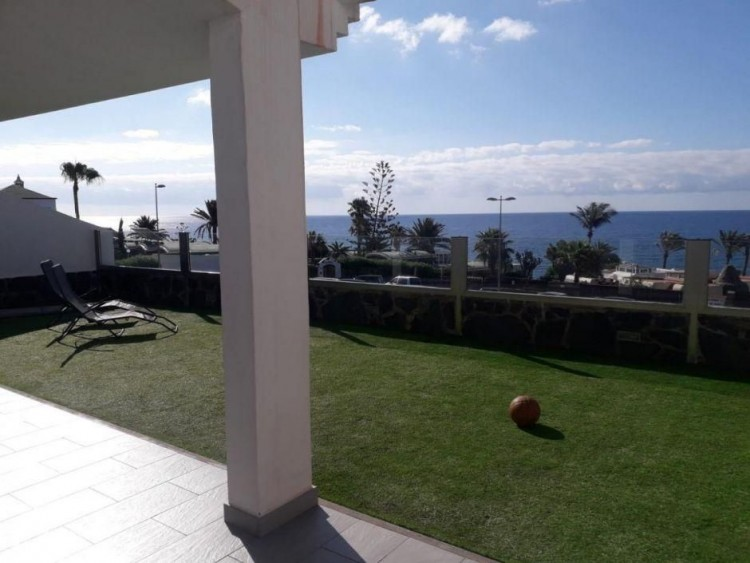 2 Bed  Villa/House to Rent, Las Palmas, San Agustín-Bahía Feliz, Gran Canaria - DI-16276 1