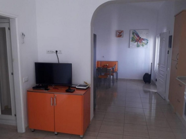 2 Bed  Villa/House to Rent, Las Palmas, San Agustín-Bahía Feliz, Gran Canaria - DI-16276 10