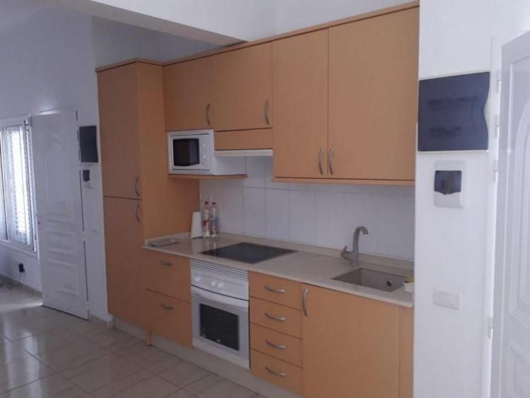 2 Bed  Villa/House to Rent, Las Palmas, San Agustín-Bahía Feliz, Gran Canaria - DI-16276 11