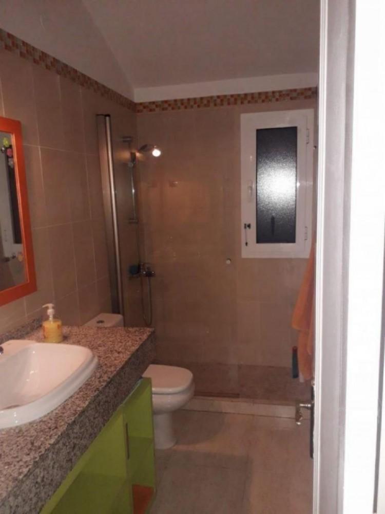 2 Bed  Villa/House to Rent, Las Palmas, San Agustín-Bahía Feliz, Gran Canaria - DI-16276 5
