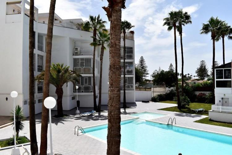 4 Bed  Flat / Apartment for Sale, Las Palmas, Playa del Inglés, Gran Canaria - DI-16279 1