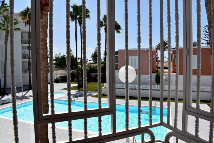 4 Bed  Flat / Apartment for Sale, Las Palmas, Playa del Inglés, Gran Canaria - DI-16279 12