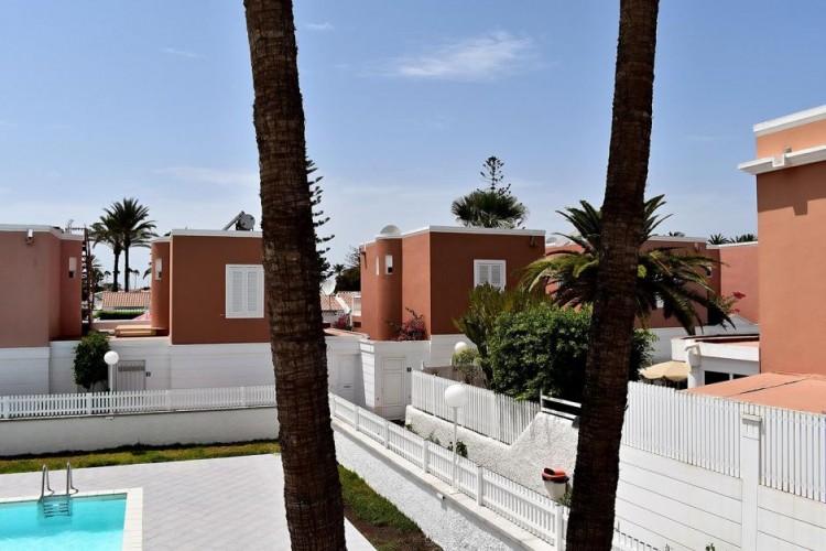 4 Bed  Flat / Apartment for Sale, Las Palmas, Playa del Inglés, Gran Canaria - DI-16279 13