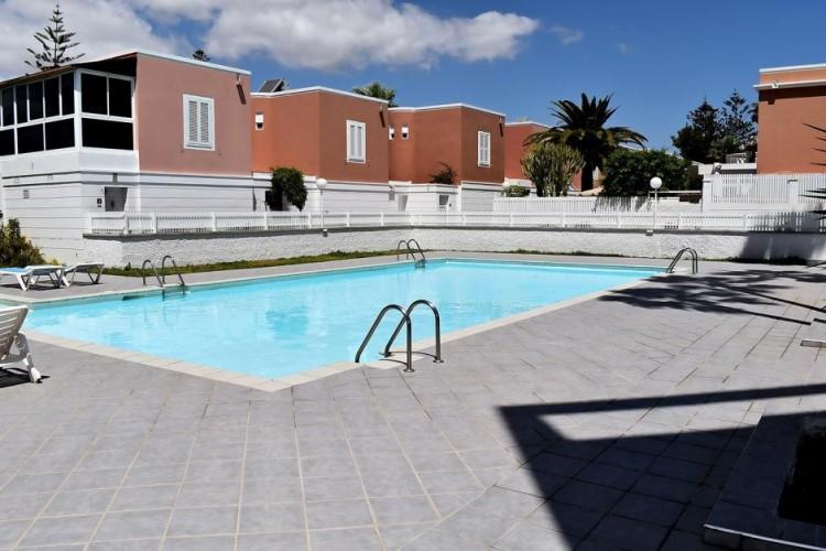 4 Bed  Flat / Apartment for Sale, Las Palmas, Playa del Inglés, Gran Canaria - DI-16279 15