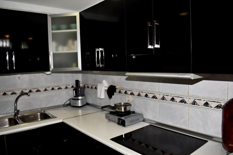 4 Bed  Flat / Apartment for Sale, Las Palmas, Playa del Inglés, Gran Canaria - DI-16279 3