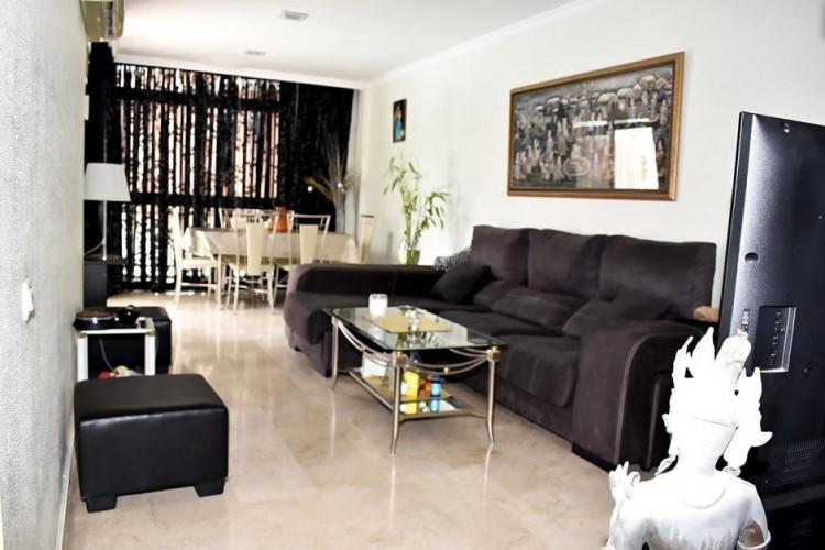 4 Bed  Flat / Apartment for Sale, Las Palmas, Playa del Inglés, Gran Canaria - DI-16279 4