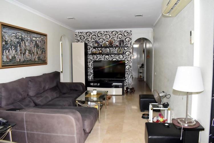 4 Bed  Flat / Apartment for Sale, Las Palmas, Playa del Inglés, Gran Canaria - DI-16279 5