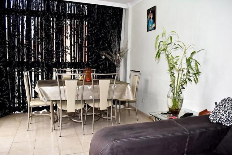 4 Bed  Flat / Apartment for Sale, Las Palmas, Playa del Inglés, Gran Canaria - DI-16279 7