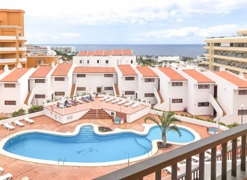 1 Bed  Flat / Apartment for Sale, San Eugenio Bajo, Tenerife - PT-PW-236