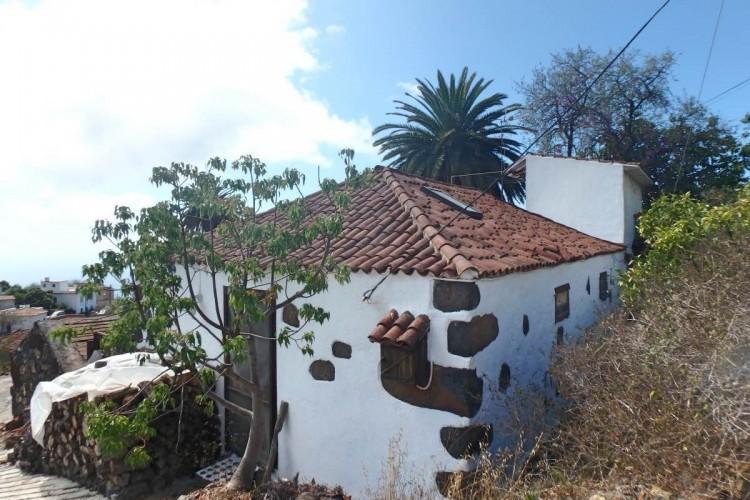 2 Bed  Villa/House for Sale, Fagundo, Puntagorda, La Palma - LP-P76 1