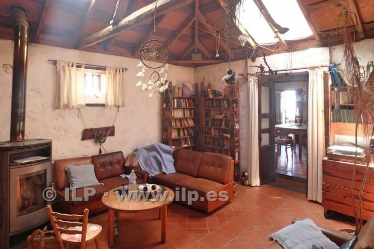 2 Bed  Villa/House for Sale, Fagundo, Puntagorda, La Palma - LP-P76 10