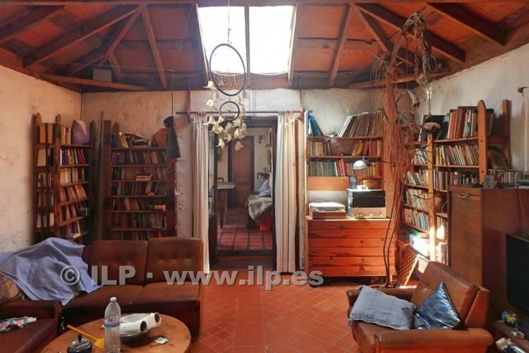 2 Bed  Villa/House for Sale, Fagundo, Puntagorda, La Palma - LP-P76 11
