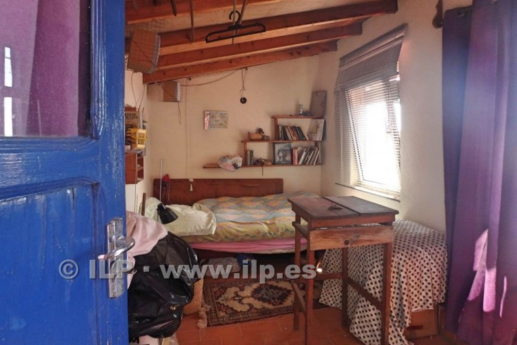 2 Bed  Villa/House for Sale, Fagundo, Puntagorda, La Palma - LP-P76 15