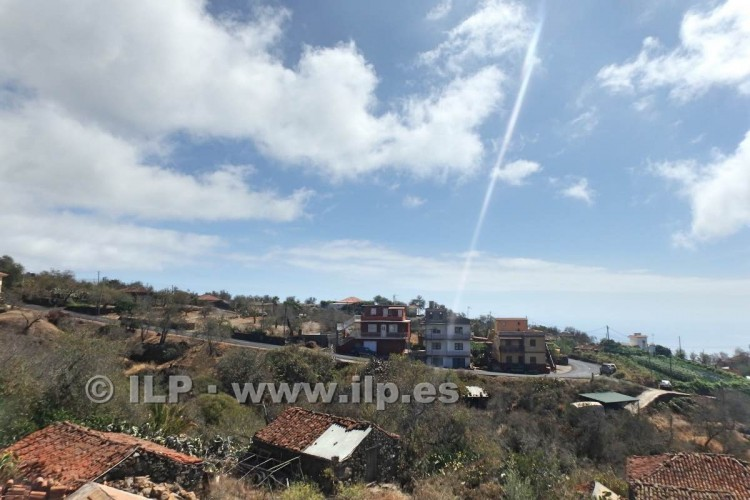 2 Bed  Villa/House for Sale, Fagundo, Puntagorda, La Palma - LP-P76 19