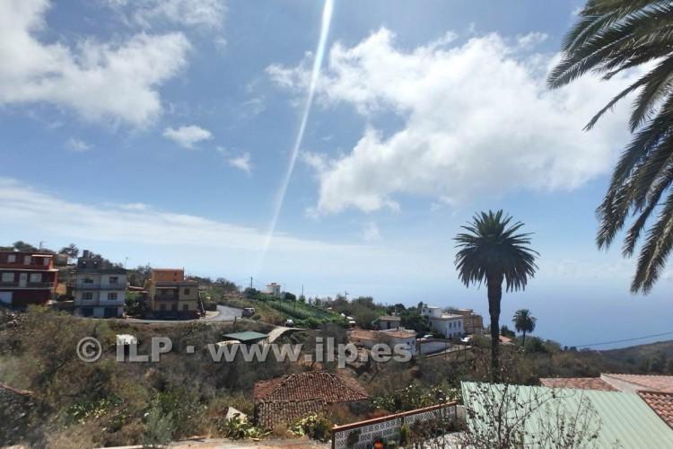 2 Bed  Villa/House for Sale, Fagundo, Puntagorda, La Palma - LP-P76 20