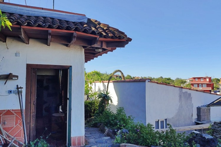2 Bed  Villa/House for Sale, Fagundo, Puntagorda, La Palma - LP-P76 3