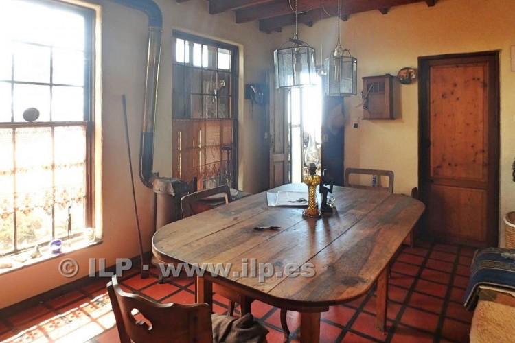 2 Bed  Villa/House for Sale, Fagundo, Puntagorda, La Palma - LP-P76 6
