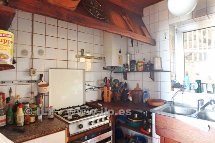 2 Bed  Villa/House for Sale, Fagundo, Puntagorda, La Palma - LP-P76 7