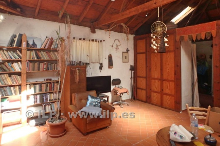 2 Bed  Villa/House for Sale, Fagundo, Puntagorda, La Palma - LP-P76 8