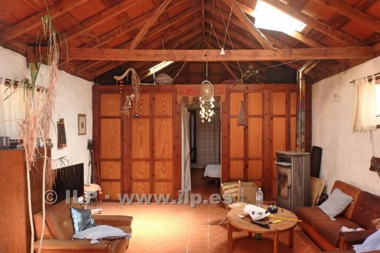 2 Bed  Villa/House for Sale, Fagundo, Puntagorda, La Palma - LP-P76 9