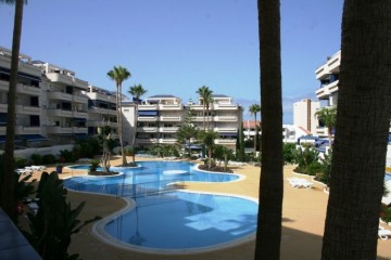 2 Bed  Flat / Apartment for Sale, Los Cristianos, Tenerife - PG-C1919