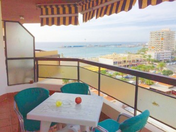 2 Bed  Flat / Apartment for Sale, Los Cristianos, Tenerife - PG-C1920