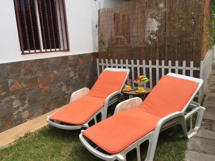 1 Bed  Villa/House to Rent, Las Palmas, Maspalomas, Gran Canaria - DI-16283 1