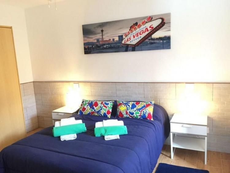 1 Bed  Villa/House to Rent, Las Palmas, Maspalomas, Gran Canaria - DI-16283 11