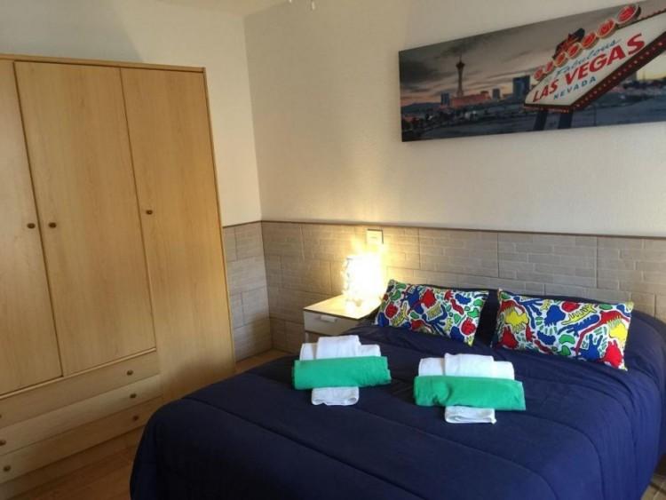 1 Bed  Villa/House to Rent, Las Palmas, Maspalomas, Gran Canaria - DI-16283 13